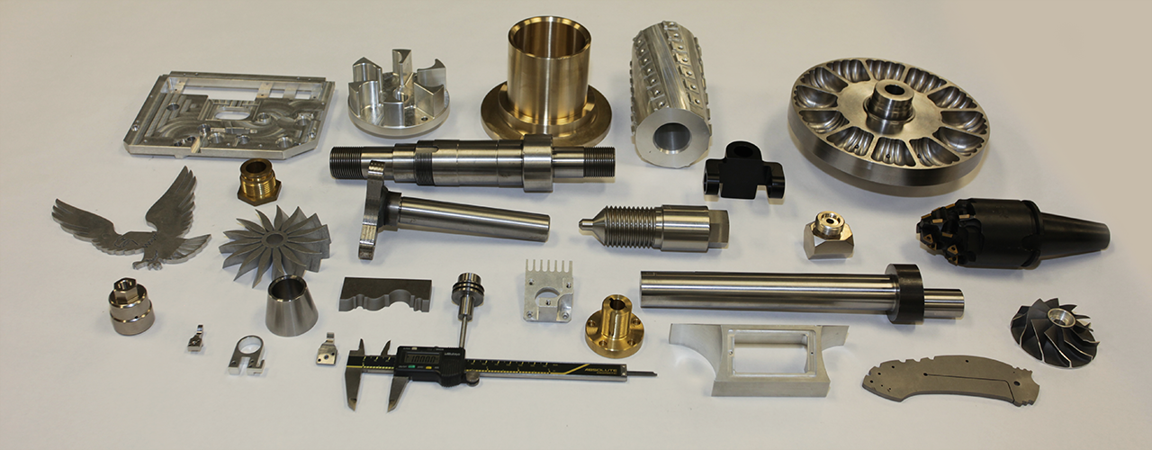 C & R Manufacturing, Quality and Dependability, Your Single Souce Machine Shop
