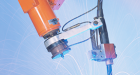 Robotic welding offers better accuracy